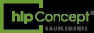hip Concept Logo